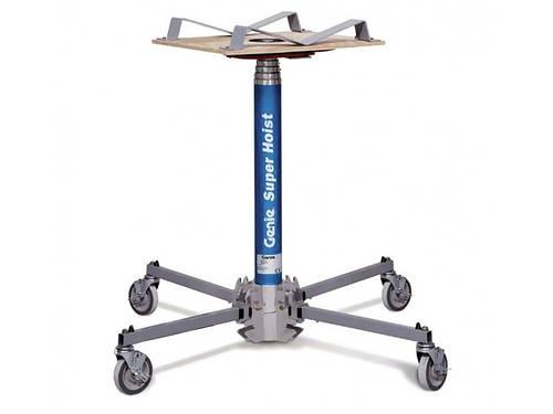 Купить Воздушный телескопический подъемник Genie : цена и