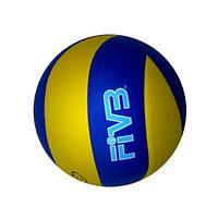 Волейбольный мяч Mikasa MS 0162 серии PU BOC011573