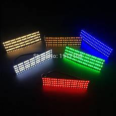Модные светящиеся лыжные очки светодиодные для танцевальных клубок или сценическиех костюмов, фото 3