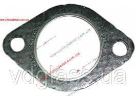 Прокладка глушителя(катализатор,резонатор) GEELY(CK)