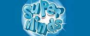 Новий курс англійської мови Super Minds - новинка осені 2018
