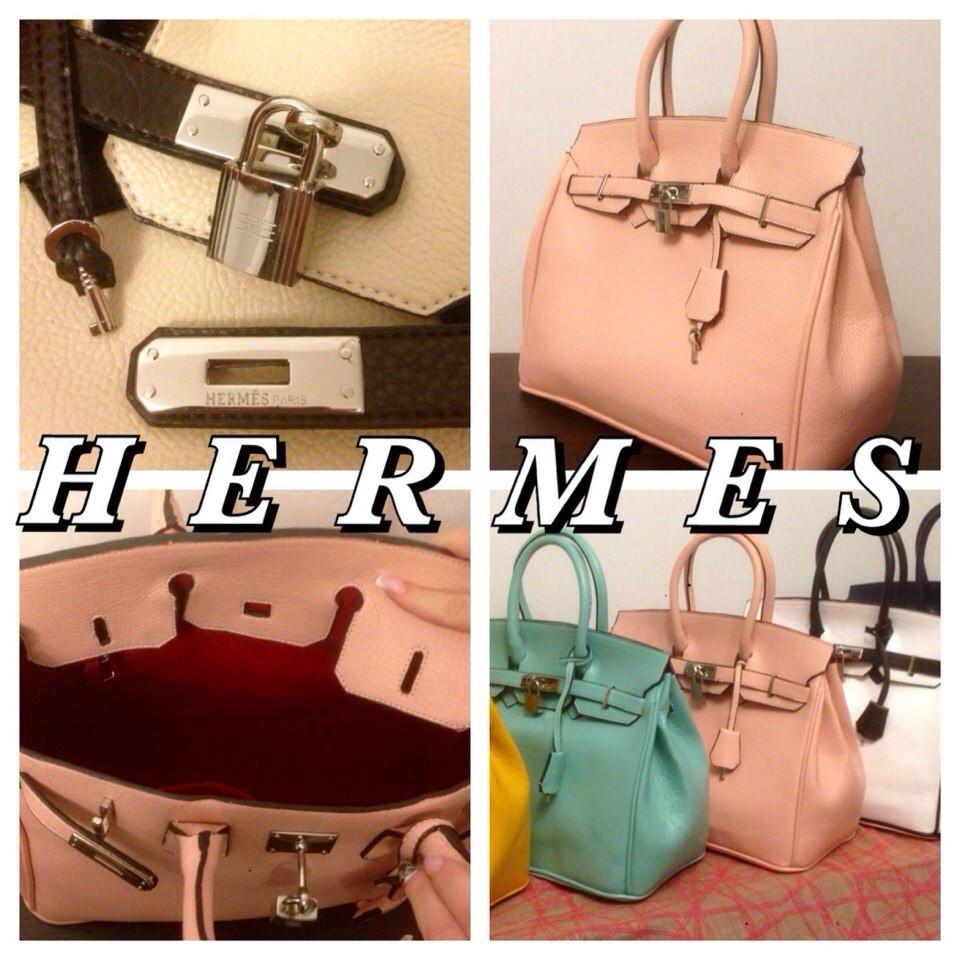 """Стильная женская сумка """"Hermes"""" ❤ - Marilyn Shop оптово-розничный интернет-магазин в Одессе"""