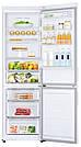 Холодильник Samsung RB34N5420WW/UA, фото 4