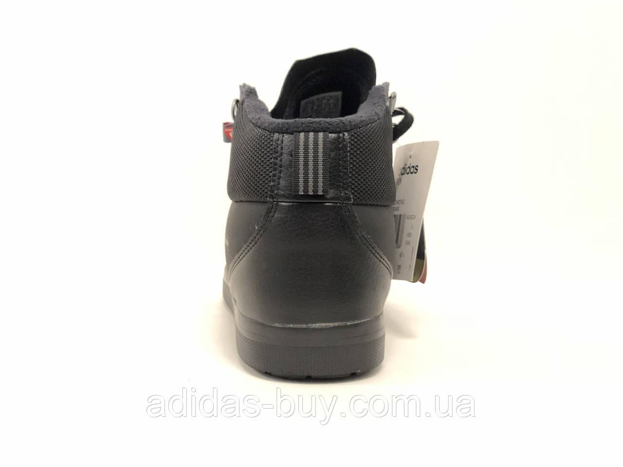 ... Ботинки мужские оригинальные adidas ADI TREK AC8224 цвет  черный 4 ... ec2445bbd89f2