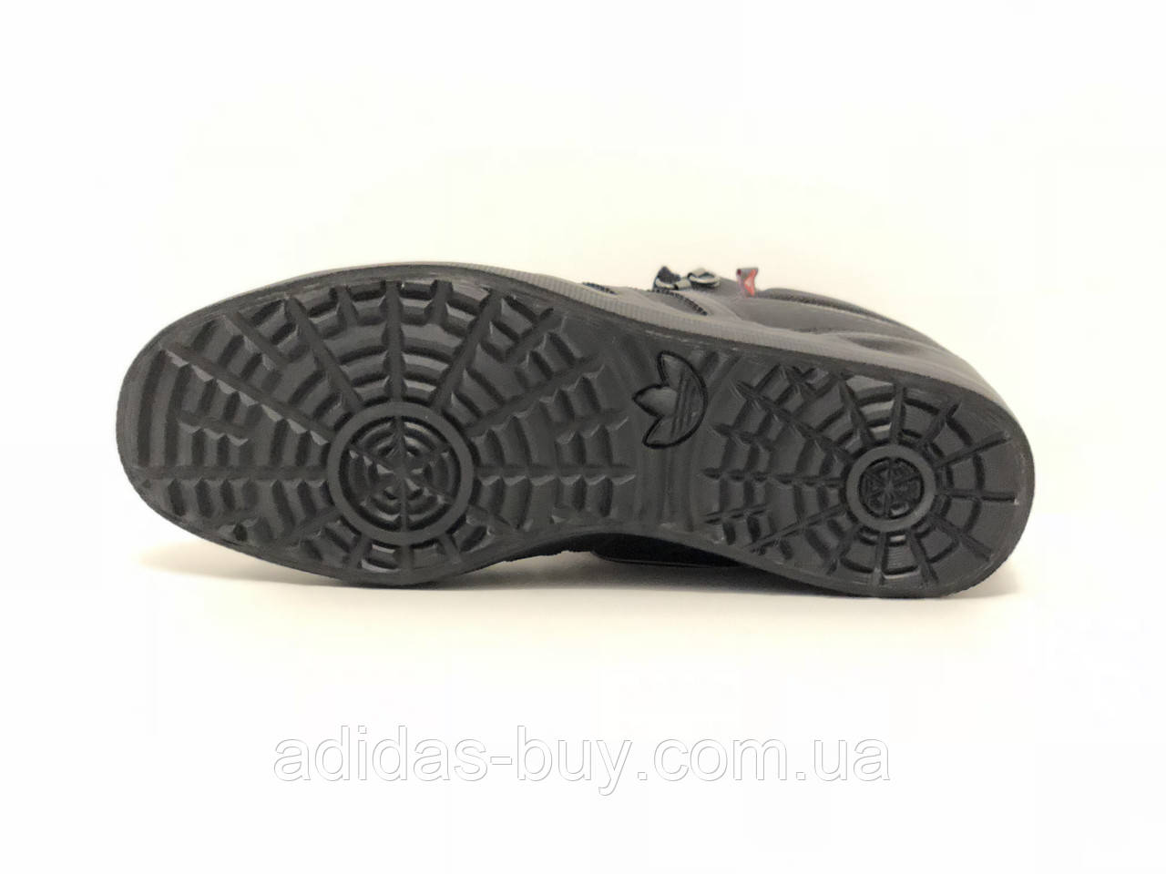 ... Ботинки мужские оригинальные adidas ADI TREK AC8224 цвет  черный 5 ... 6f82a9f388eeb