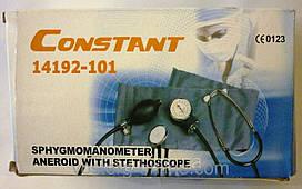 Домашняя аптечка, тонометр Constant 14192-101, домашние тонометры, следим за давление, для здоровья, ручной