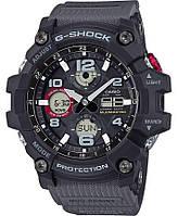 Часы Casio G-Shock GSG-100-1A8 Mudmaster , фото 1