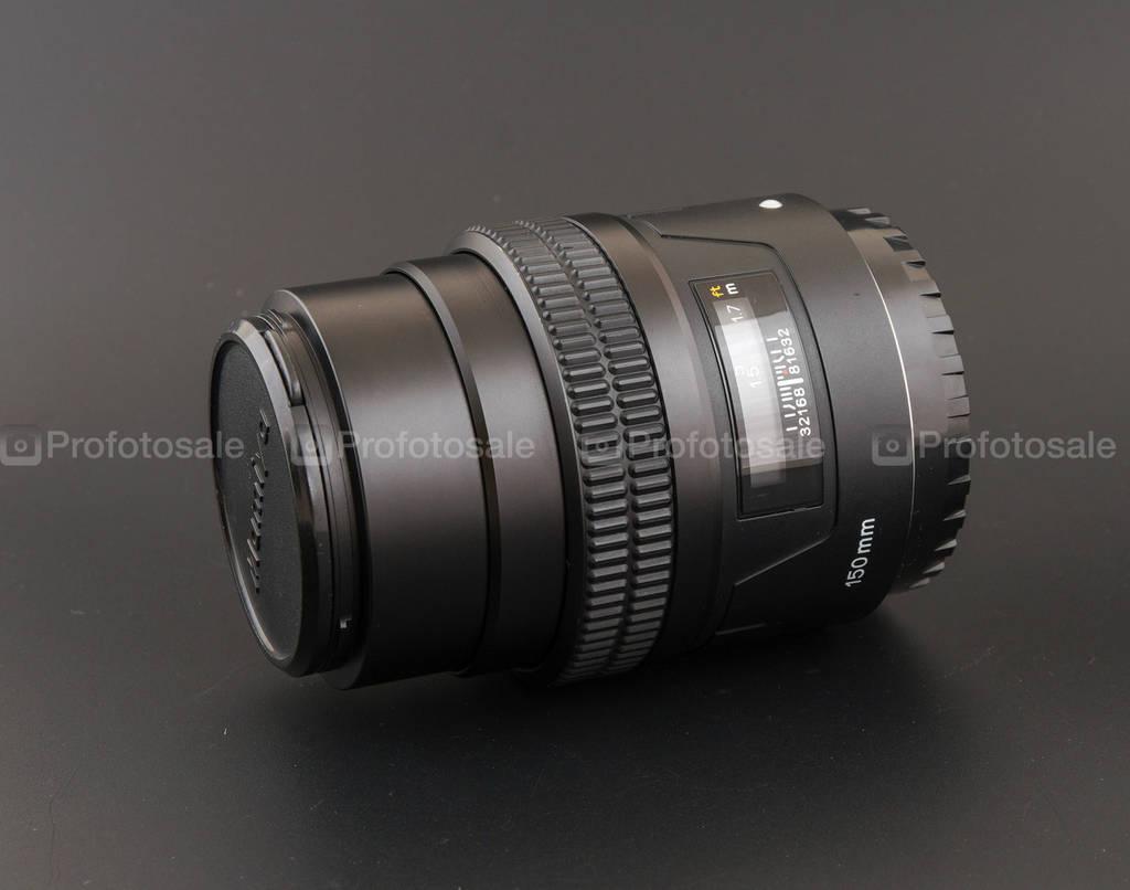 Mamiya 645 AF 150mm F3.5