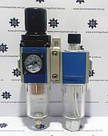 GFC200-08 Блок Подготовки Воздуха
