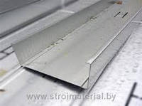 Профиль CW-75 4 м. сталь (0.45 мм.), фото 1