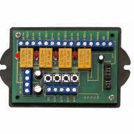 Sheriff-L-z4.1 Периферийный контроллер управления