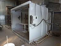 Покрасочная камера б у с водяным экраном MF9230B (Китай), 2006 г. выпуска, фото 1