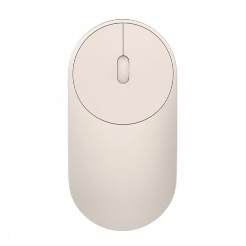 Мышь Xiaomi Mi Mouse Bluetooth Wireless (Gold)