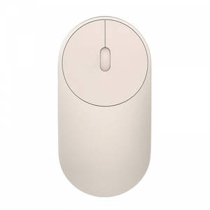 Мышь Xiaomi Mi Mouse Bluetooth Wireless (Gold)