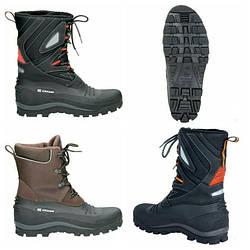 Зимові черевики для роботи і активного відпочинку