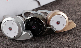 Bluetooth гарнитура «HD-80». Наушники Bluetooth HD-80.  гарнитура для телефонов