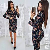 42dbfb830cd 400 грн. Оптовые цены. В наличии. Платье футляр стильное элегантное ...