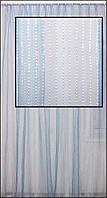 Кисея шторы нити