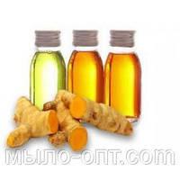 Рафинированное масло куркумы, 50 мл