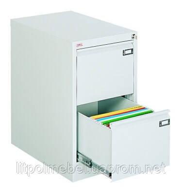 Металлический шкаф для картотек Szk 101 - ООО «Литпол-Украина» в Харькове