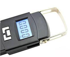 Безмен электронный 40 кг. Весы кантер электронный на 40 кг WH-A08, в комплекте батарейки.