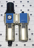 GFC400-15 Блок Подготовки Воздуха