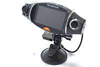 Автомобильный видеорегистратор Blackbox DVR SC310 HD GPS, 2 камеры, 140 и 120 градусов
