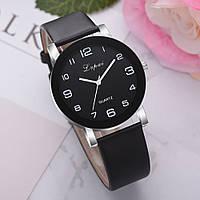 Женские наручные часы Lvpai 80613-2 | Черные