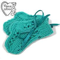 Шкарпетки дитячі 0-2 міс