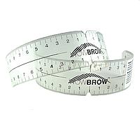 Лінійка для брів WOWBROW Flexible