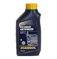 Антифриз для тормозной системы Mannol Air Brake Antifreeze (0,5L)