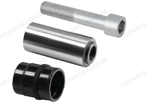 Комплект ремонтный направляющих суппорта KNORR SB5, SB6, SB7 RADIAL шпильк. не польностью хромир. (II368470064