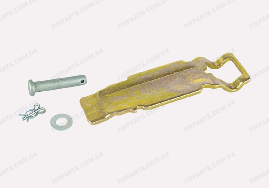 Комплект ремонтный фиксатора суппорта KNORR (II19712004 | 61819CNT)