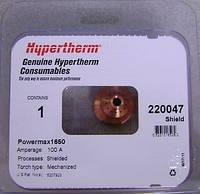 Колпак мех. Hypertherm 1000/1250/1650 оригинал (OEM), фото 1