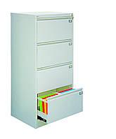 Металлический шкаф для картотек Szk 301