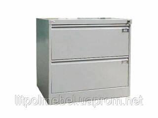 Металлический шкаф картотечный Szk 102 - ООО «Литпол-Украина» в Харькове
