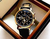 Стильные мужские наручные часы в стиле Patek Philippe