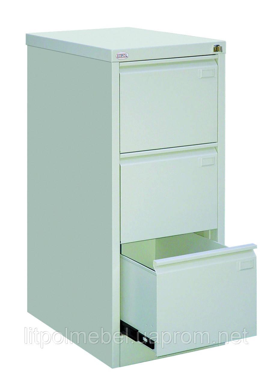 Металлический шкаф для картотек Szk 202 - ООО «Литпол-Украина» в Харькове