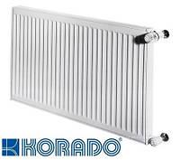 Радиатор стальной KORADO 11K 400X2000