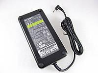 Блок питания Sony 120W 19.5V, 6.15A, разъем 6.5/4.4 (pin inside) [3-pin] ОРИГИНАЛЬНЫЙ