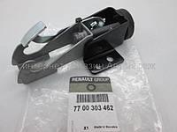 Крепление запасного колеса на Рено Кенго 98 - 2008  - Renault (Оригинал) - 7700303462
