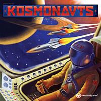 """Настольная игра """"Космонавты"""" / """"Kosmonauts"""""""