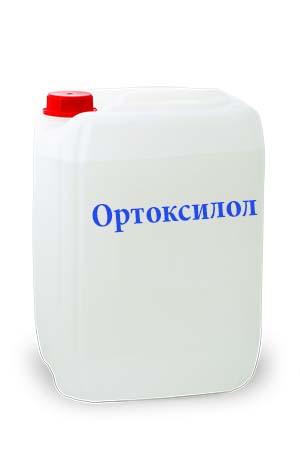 Ортоксилол