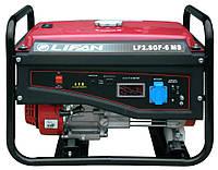 Электрогенератор бензиновый Lifan LF2.8GF-6MS (3,0 кВт)