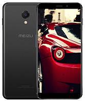 Безрамочный Meizu M6S 3/32Gb Black