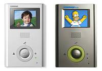 Видеодомофон COMMAX CDV-35H wh-pearl + grey