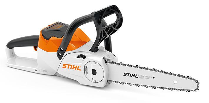 Аккумуляторная пила STIHL MSA 120 C-BQ без аккумулятора и з/у