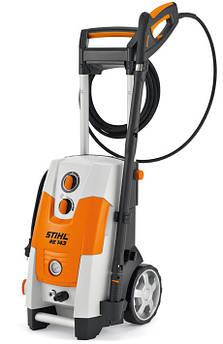 STIHL RE 143, мини-мойка среднего класса мощности