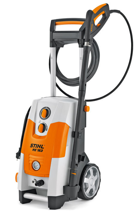 STIHL RE 163, мини-мойка среднего класса мощности