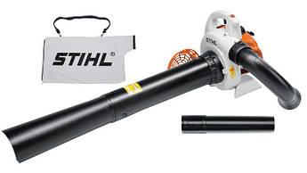 STIHL SH 56, Садовый пылесос с двигателем 2-МІХ